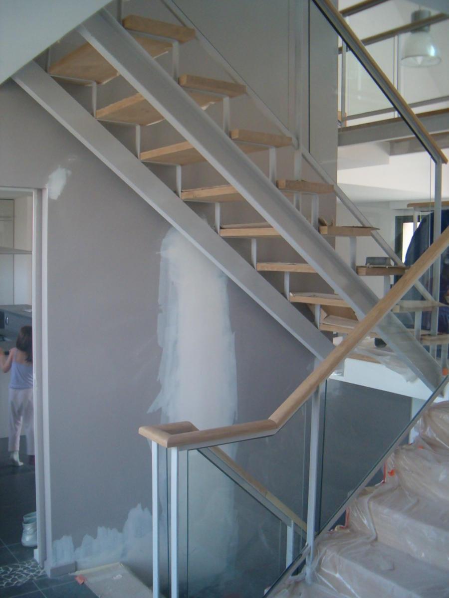 escalier 12