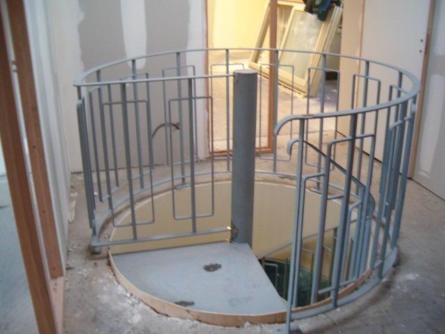 escalier 26