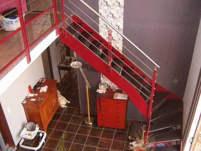 escalier 28