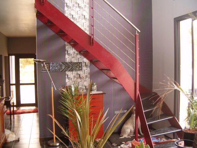escalier 30