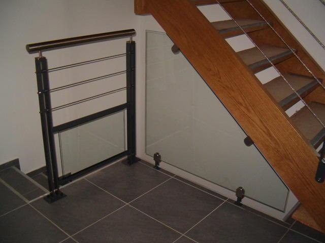 escalier 31