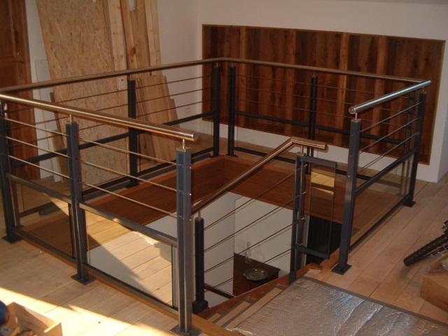 escalier 32