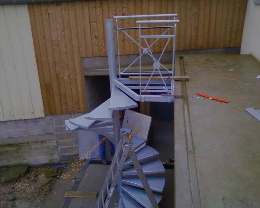 escalier 34