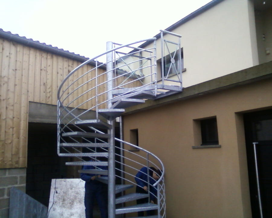 escalier 35