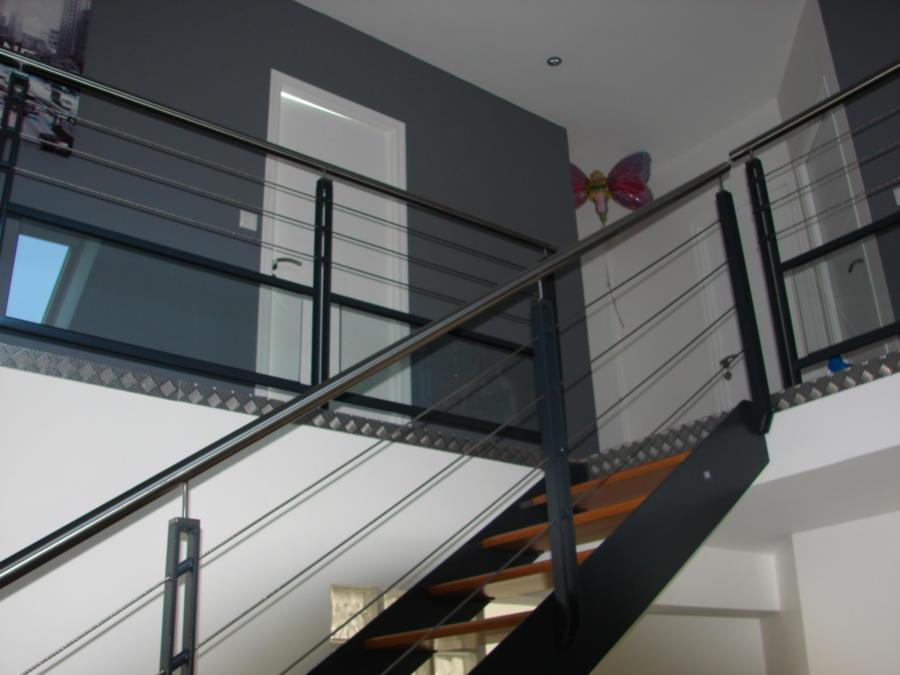 escalier 38