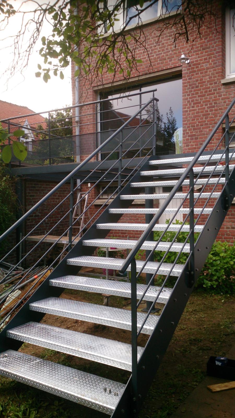 escalier 48