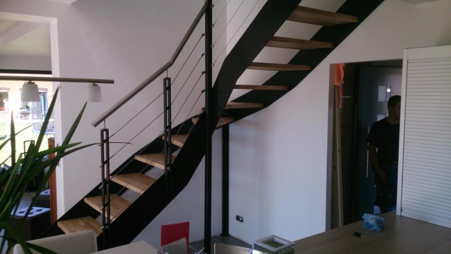 escalier 51