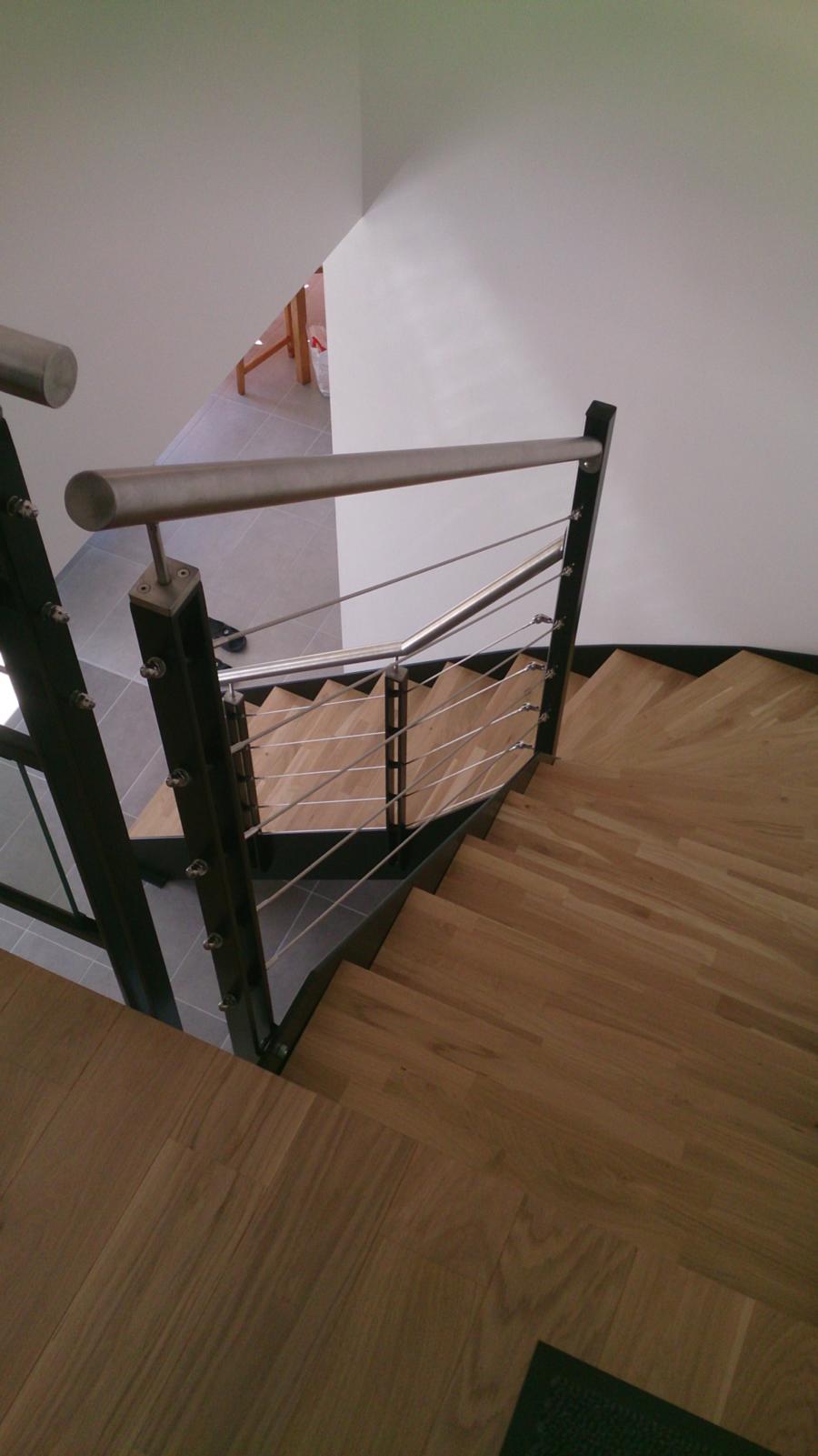 escalier 52