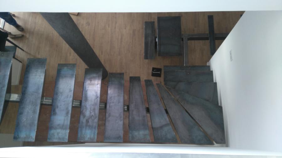 escalier 55