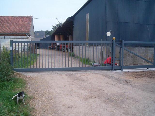 portail 16